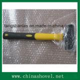 Молоток розвальней стали углерода хорошего качества ручного резца с ручкой