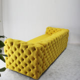 Hauptauslegung-Möbel-Wohnzimmer-Qualitäts-modernes Sofa