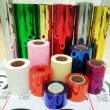 다채로운 음식 패킹 약제 급료를 위한 엄밀한 PVC 필름