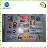 Cubiertas decorativas del imán del refrigerador del mejor regalo del diseño (JP-FM035)