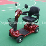 """""""trotinette"""" mínimo ao ar livre da mobilidade elétrica de 4 rodas (ST098)"""