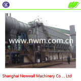 10000m2 Air Chamber Bag Filter para Cement Plant
