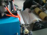 제조 돋을새김 접히는 유형 손수건 티슈 페이퍼 기계