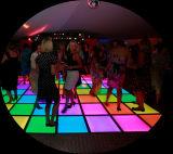 Pavimento chiaro della discoteca per il partito esterno/dell'interno (caricamento 500kgs)
