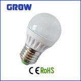3With4With5W G45 CER RoHS Approval LED Dimmable Bulb Light