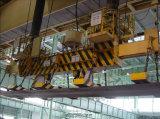 Серия типа поднимаясь электромагнита MW84 высокотемпературного для стальной плиты