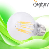 360 gradi B22/E26/E27 A60 8W LED Filament Light Lamp Indoor LED Lighting LED Filament Bulb