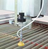 Machine de découpage Waterjet de bonne qualité avec la conformité de la CE
