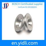 Componentes feitos à máquina CNC do aço inoxidável