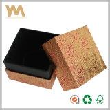 Rectángulo de empaquetado impreso del regalo del papel del perfume