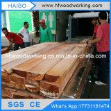 خشبيّة يعمل آلة [هف] عال تردّد فراغ خشبيّة مجفّف معدّ آليّ
