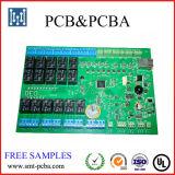 Placa eletrônica especializada com material Fr4, fabricante profissional de 4 camadas do PWB de China