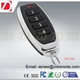 controlo a distância 433MHz duplicado para a porta/porta
