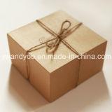 Vela perfumada del regalo de la soja de Rose Botanica en el estaño para la venta