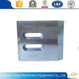 中国ISOは製造業者の提供OEM CNCの製粉の部品を証明した