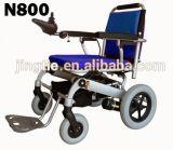 Beweglicher ökonomischer elektrischer Rollstuhl
