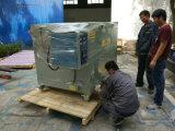 浸炭窒化の炉によってはのためのカーボンプラントが作動する