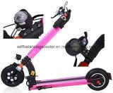 Motorino elettrico della rotella gonfiabile del pneumatico 2 di alta qualità 10inch