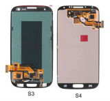 Samsung Galaxy S4 I9500 I9505 I337 M919 I545のための表示Screen Digitizer Assembly LCD