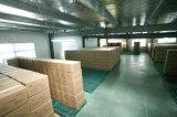 Conteneurs de papier d'aluminium pour le secteur simple de service