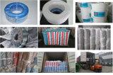 Kupfernes oder Aluminium-Kurbelgehäuse-Belüftung elektrisches flaches doppeltes Isolierkabel