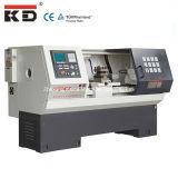 水平CNCの旋盤(CK6140S)を機械で造る精密金属