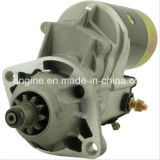 Motore d'avviamento di Cummins QSB5.9 3957593 3922474 3957592