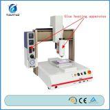 Machine de distribution adhésive de résine automatique de haute précision