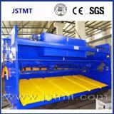 De Scheerbeurt van de Plaat van Sheeet van het metaal, CNC Hydraulische Scherende Machine (QC12K-12X3200)