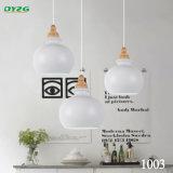 Luz casera decorativa antigua de la lámpara de la iluminación/iluminación pendiente Byzg1002