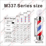 M337 Serve High Quality Hair Salon Barber Pole Light