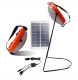 Alta qualità Portable Solar Lantern per Charge Mobile, Study Light