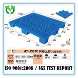 pálete plástica integrated quadrada de Lowes da máquina da injeção 1300X1300
