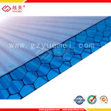 Precio de la hoja del policarbonato de Lexan Multiwall