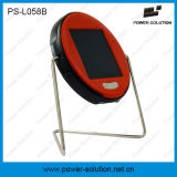 LiFePO4 소형 태양 강화된 테이블 램프