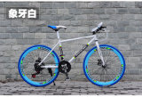 De la fabricación bici fija del engranaje de la montaña directo (ly-a-44)