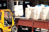 Ammonium Sulfate Big Bag avec du PE Liner