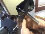 Machine à coudre industrielle de chaussure supérieure Xs0013 et unique