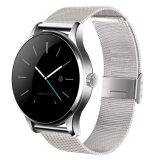Screen-Edelstahl-intelligenter Uhr-IOS kompatibel