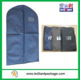 Kundenspezifischer Tuch-Kleid-Beutel-Klage-Deckel-Klage-Großhandelsträger