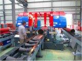 Machine van de Lintzaag van de Pijp van de hoge snelheid de Scherpe (Pcbsm-16aa/pcbsm-24aa/pcbsm-32AA) - 2