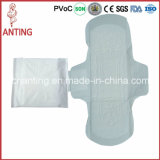 Wholesale를 위한 매우 Thin Mesh Top Sheet Cheap Sanitary Napkins