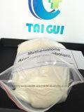 공장 직접 공급 Primobolan 스테로이드 CAS 434-05-9/Methenolone 아세테이트
