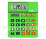 8 dígitos Small Size School Desktop Calculator para Students/Kids y Promotion/Gifts (LC289)