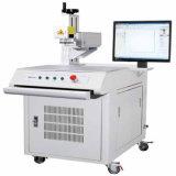 Venta caliente Máquina de marcado láser de acrílico, Crytal, vidrio, cuero, MDF, metal, papel