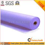 Roxo não tecido do rolo no. 36 (60gx0.6mx18m)