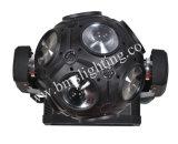 lumière principale mobile de 12PCS RGBW 4in1 DEL Cosmopix