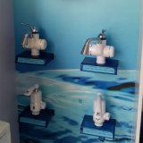 Электрический кран электрического подогревателя подогревателя Tankless крана воды немедленный
