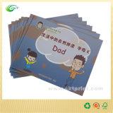 Impression faite sur commande de livre d'enfants sur demande (CKT-BK-815)