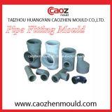 Moulage en plastique de té de /Elbow/ d'ajustage de précision de pipe d'injection